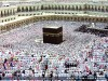 Makkah---pray